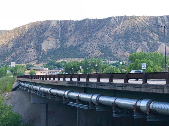 South Side Bridge