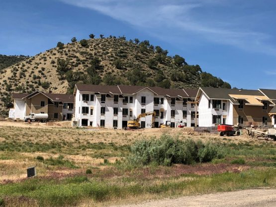 Lakota Ridge Senior Apartments