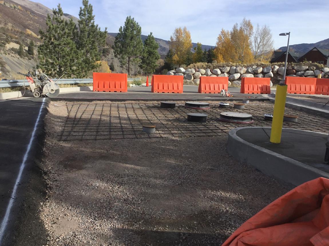 RFTA Aspen Maintenance Facility