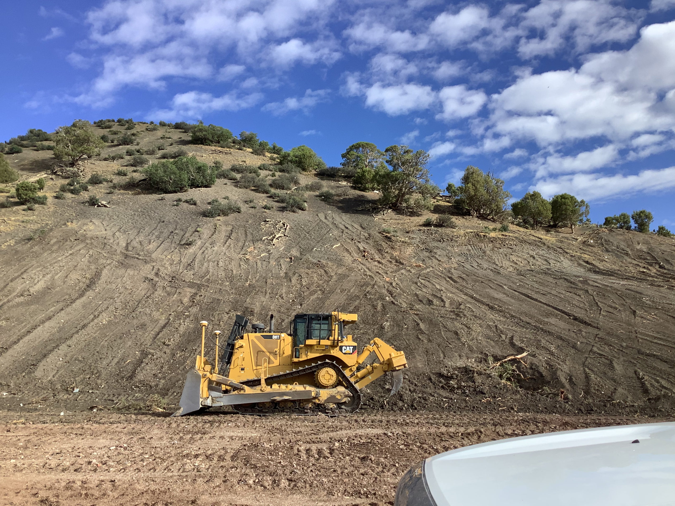 Pitkin County Landfill Expansion
